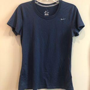 Nike Dri-Fit Shirt - Small